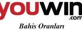 youwin-Bahis-Oranları