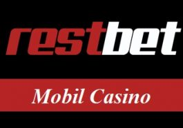 Restbet Mobil Casino