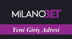 Milanobet206 Yeni Giriş Adresi - Milanobet 206 Mobil Giriş